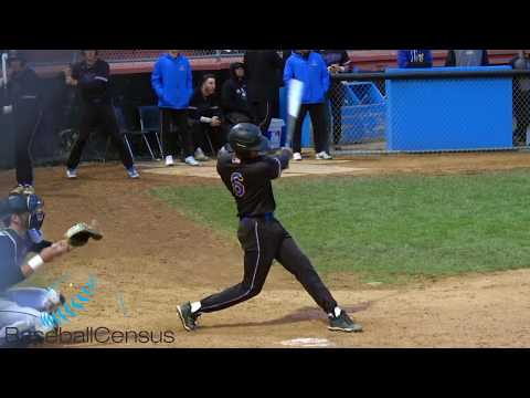 Dylan Criquet-Danielson, INF, North Iowa Area Community College