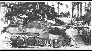 Вторая Мировая Война день за днем 74 серия (Декабрь 1944 года)