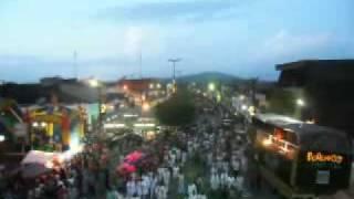 FESTA DE SÃO FÉLIX 2012 - PROCISSÃO