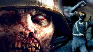 WWII: Zombies 100% CONFIRMED (Horrifying Story?)