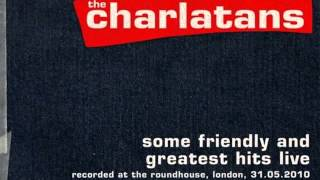 09 The Charlatans - Happen to Die [Concert Live Ltd]
