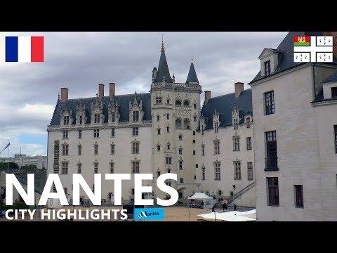 NANTES │ FRANCE.