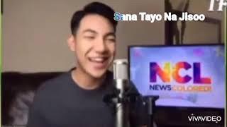Sana Tayo Na Jisoo - Darren Espanto ??