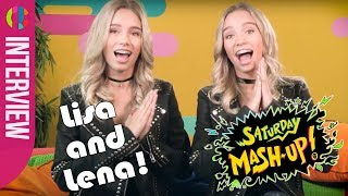 Lisa and Lena answer our Cringey Questions