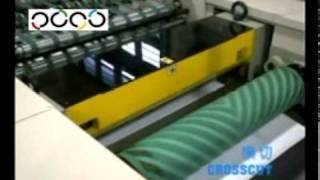 Производство офисной бумаги формата А4.(Оборудование для производства офисной бумаги формата А4. Линия нарезки бумаги из рулона и упаковки в пачки..., 2011-11-25T12:31:52.000Z)