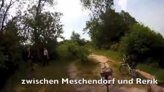 geführte Bikingtour