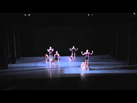 New World School of the Arts - NWSA - Dance - Faculty - Laura Murphy