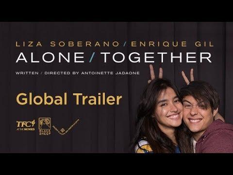 Alone/Together - Global Trailer
