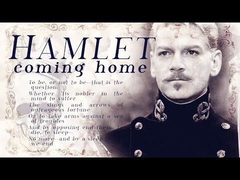 william shakespeare's hamlet tribute ♕ COMING HOME