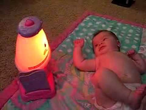 Fisher Price   Laugh U0026 Learn My Pretty Learning Lamp