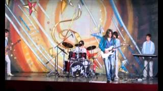 """Созвездие Будапешта 2011"" - Валерий Курченко и ""Киевичи"""