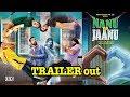 Nanu Ki Jaanu TRAILER | Abhay Deol meets GHOST Patralekhaa
