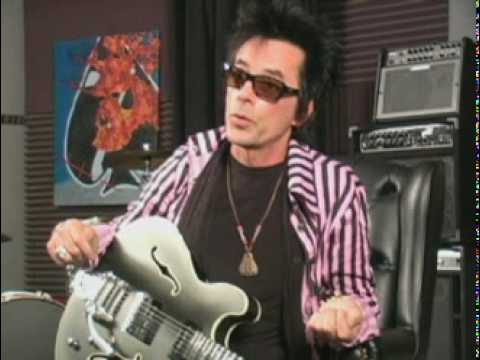 Earl Slick On Playing With David Bowie And John Lennon Youtube