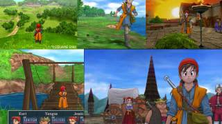 Greatest VGM 1521: To a Vast World (Dragon Quest VIII)