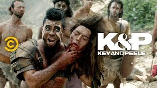Severed Head Improv - Key & Peele