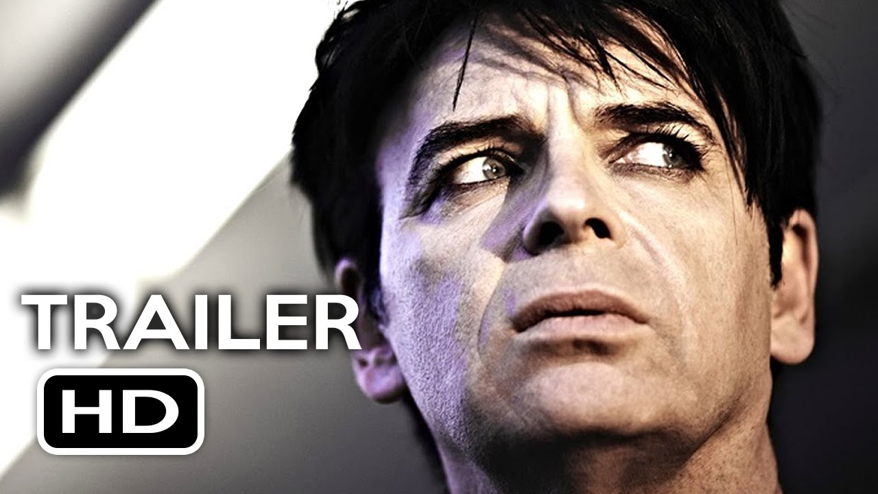 Gary Numan: Android in La La Land Official Trailer #1 (2016) Gary Numan Documentary Movie HD