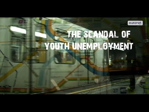 The scandal of youth unemployment: The choice of a new generation