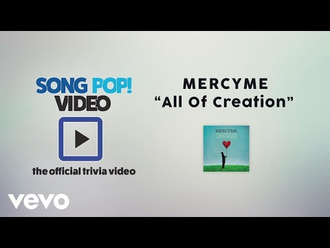 MercyMe - All