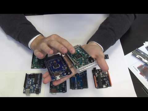 Arduino. Какую плату выбрать