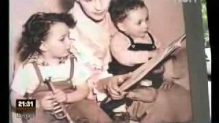 Unaneumoníairrumpióconsuvida - Leonora Carrington