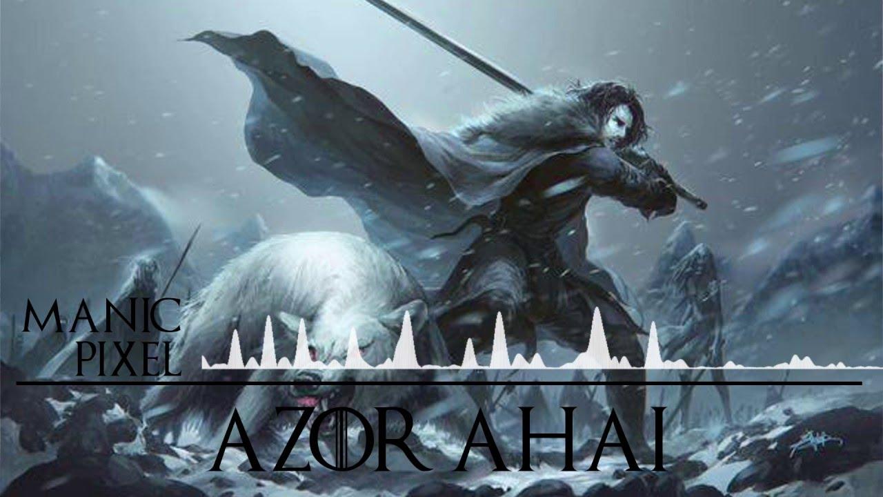 Game Of Thrones Azor Ahai