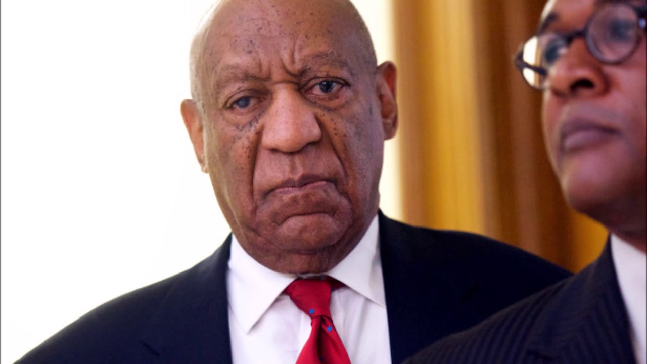 Court Says No Bail As Cosby Appeals Conviction