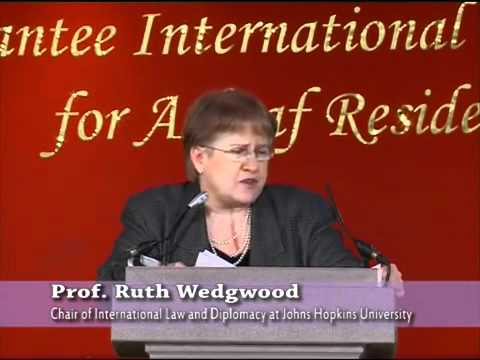 Paris,Jan. 6,2012  PART II- Obstructions by Iraq to a peaceful solution to Camp Ashraf crisis.flv