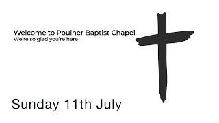Sunday Service 11th July | Mission