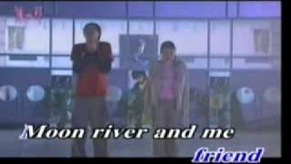楊乃文 - Moon River