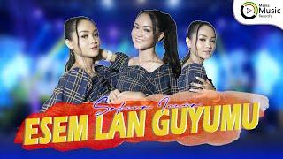 Download lagu Safira Inema - Esem Lan Guyumu (The Ganong Jandut)