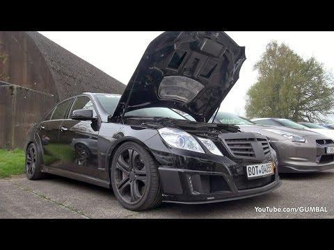 brabus-e-v12-sedan-800hp---revs-&-dragraces!