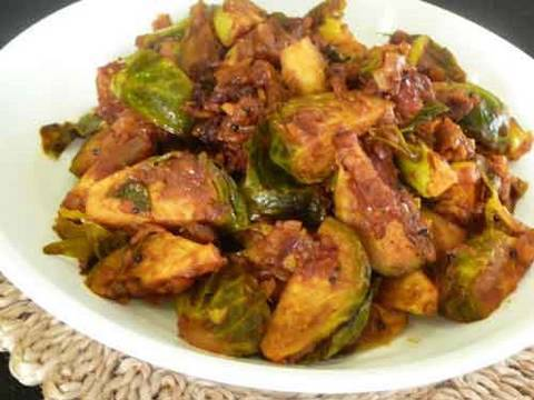 South indian food recipes vegetarian