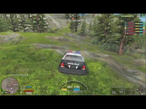 Прямой показ PS4 от gohan77516