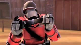 [SFM] Meet the Machine: Soldier