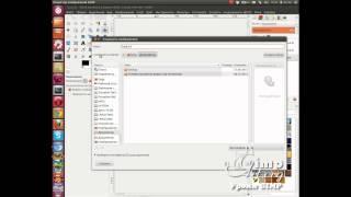 Как сохранить изображение в GIMP 2.8.mp4