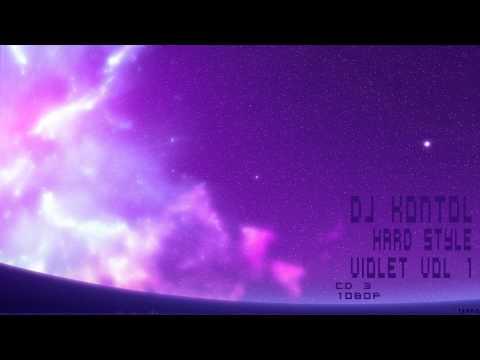DJ Kontol - Hard Style Violet - We Are Not Alone CD3