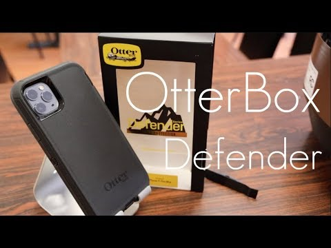 otterbox-defender-case--ultimate-drop-protection---iphone-11-pro-/-max---in-depth-review-/-demo