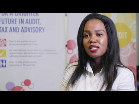 Mazars Youth Employment video