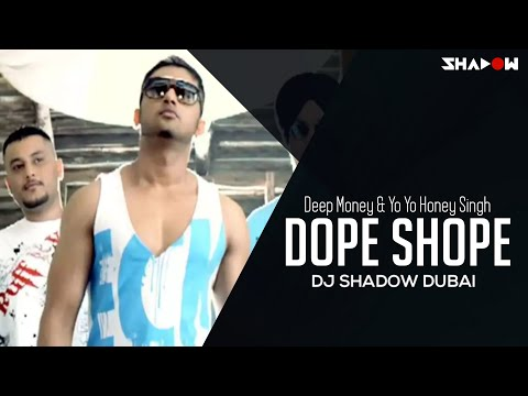 ana mina dope shope honey singh