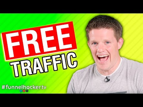 How To Get More Traffic To Your Website in 2019 For Free