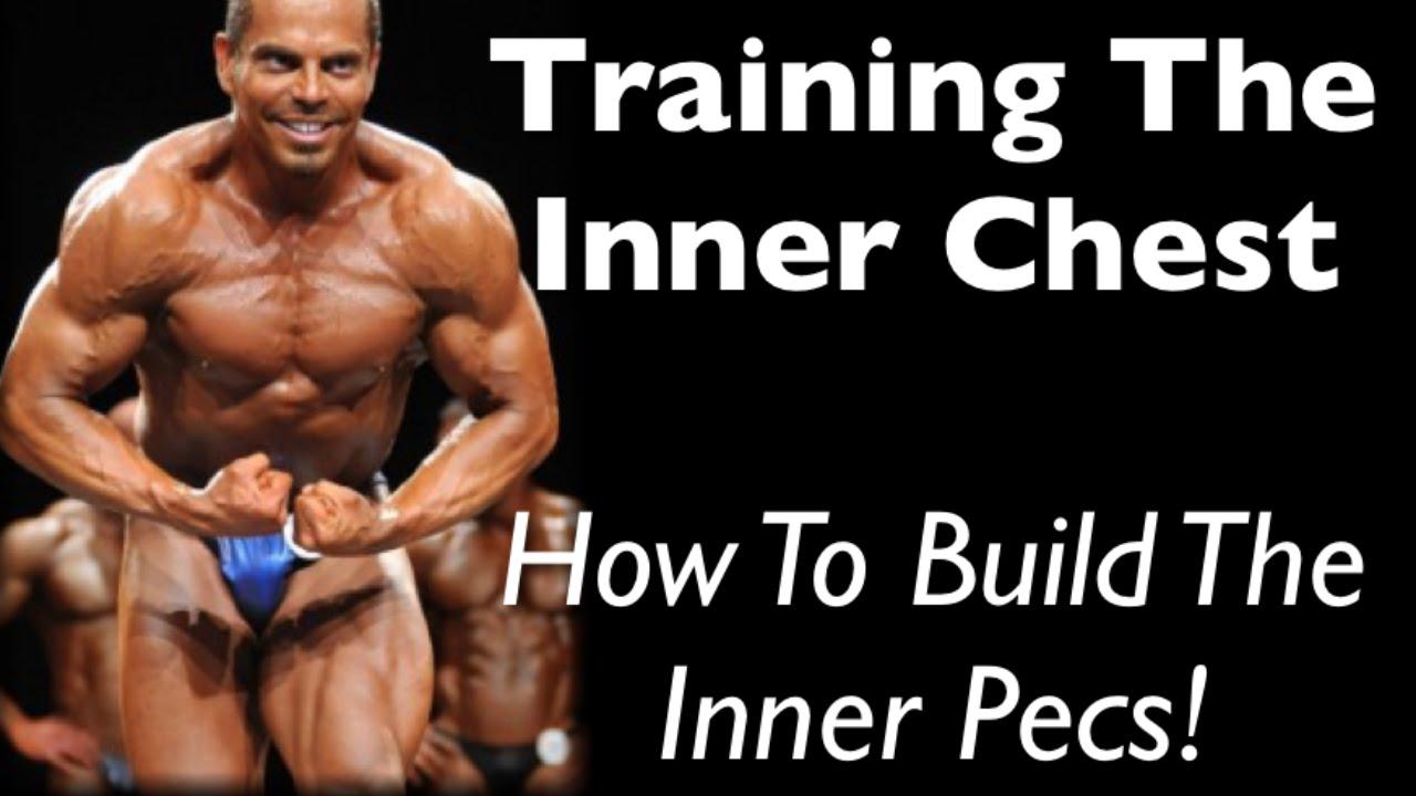 Training The Inner CHEST