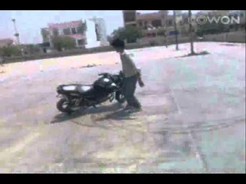 stunner stunts by sachin(kaithal)
