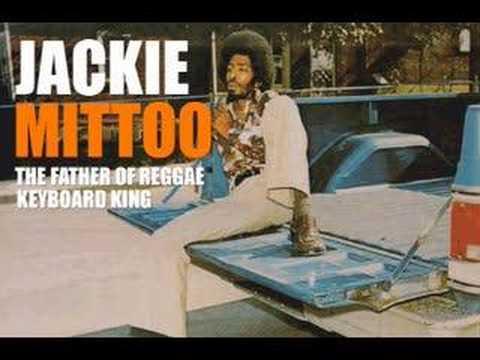 Oboe - Jackie Mittoo
