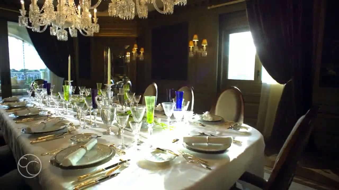 World S Most Expensive Luxury Penthouse La Belle Epoque