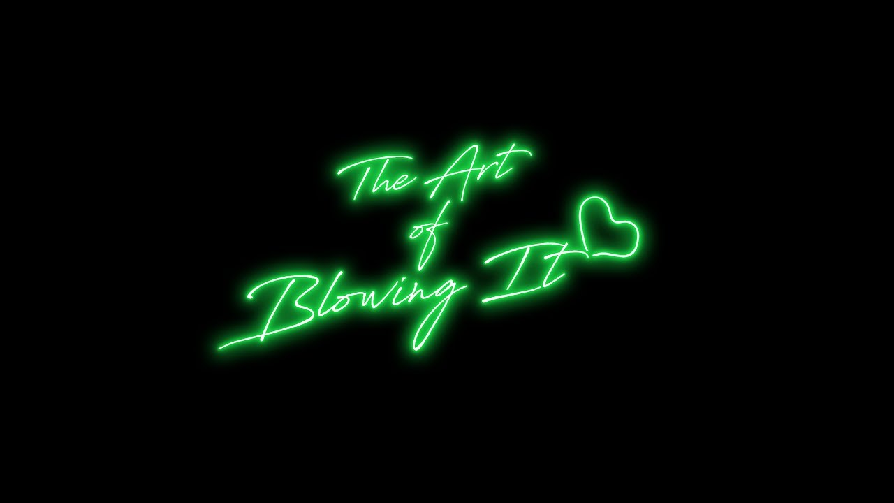 Art of Blowing It Teaser Trailer