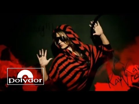 Cheryl Cole - Fight For This Love (Official Video)
