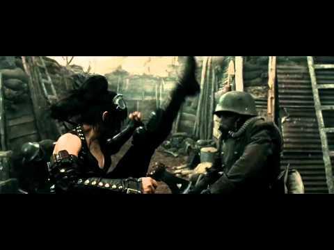 Teaser Mundo Surreal. Sucker Punch 2011 HD