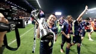 เจาะลึกโลกกีฬา Sport Inside ช่วง Inside Thai Premier League Buriram United