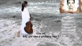 Cha Toi guitar