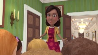 Dottoressa Peluche - Natale alla Casa Bianca - Music Video